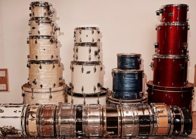 The Drum Collection