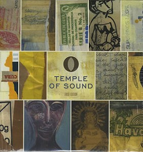 Temple Of Sound First Edition
